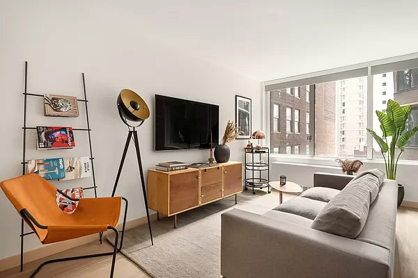 Studio, Murray Hill Rental in NYC for $4,795 - Photo 1