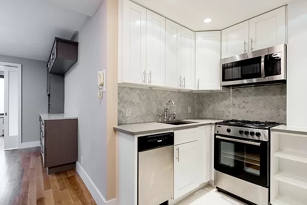 Studio, Manhattan Valley Rental in NYC for $3,020 - Photo 1
