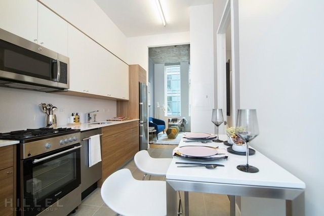 Studio, Long Island City Rental in NYC for $3,345 - Photo 1