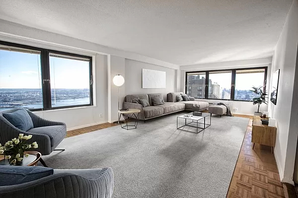 3 Bedrooms, Kips Bay Rental in NYC for $5,821 - Photo 1