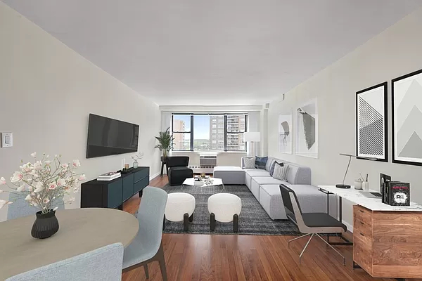2 Bedrooms, Forest Hills Rental in NYC for $3,000 - Photo 1