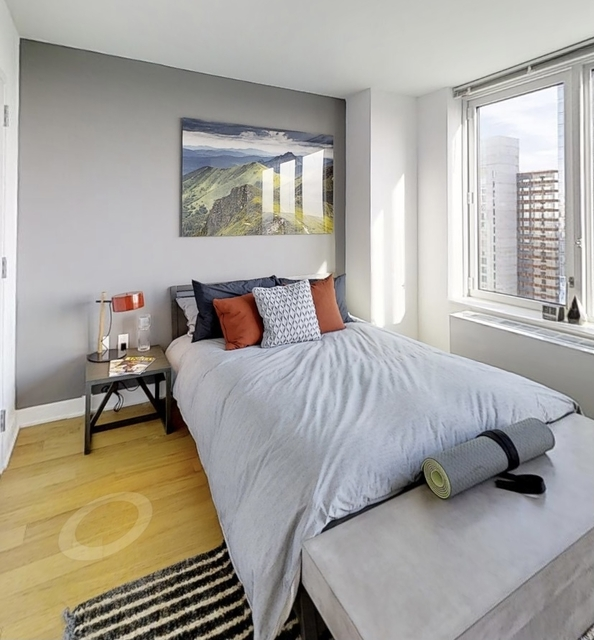 Studio, Long Island City Rental in NYC for $3,130 - Photo 1