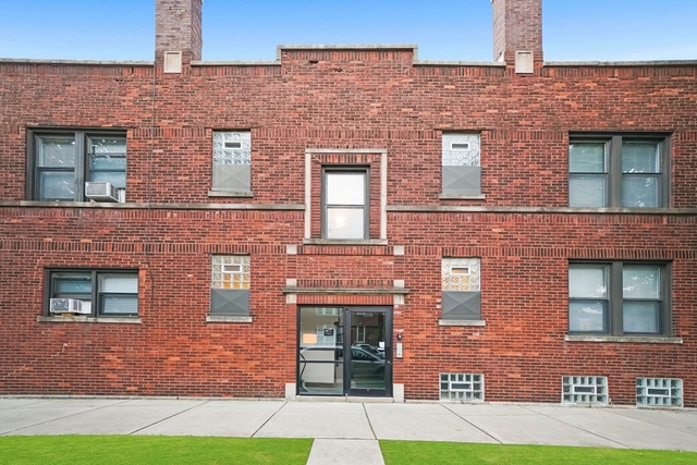 2 Bedrooms, Roscoe Village Rental in Chicago, IL for $1,625 - Photo 1