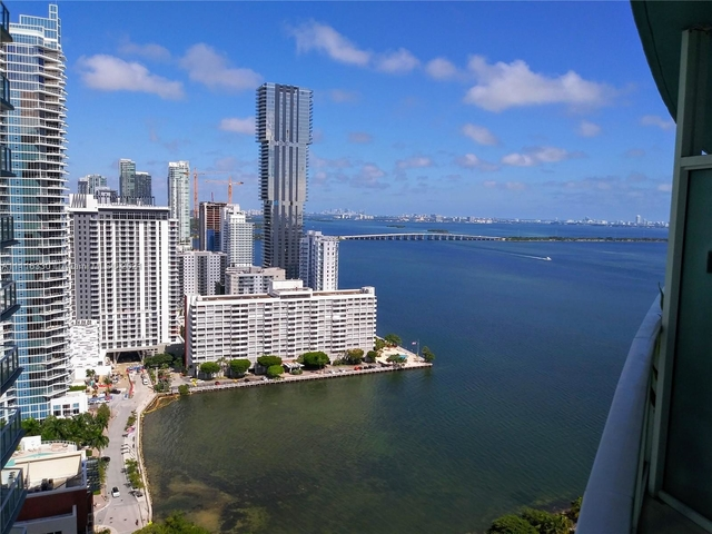 1 Bedroom, Media and Entertainment District Rental in Miami, FL for $2,800 - Photo 1