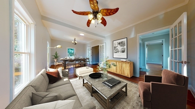 3 Bedrooms, Maplewood Highlands Rental in Boston, MA for $2,400 - Photo 1