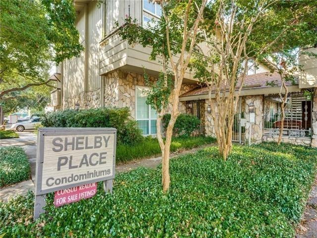 1 Bedroom, Lovers Lane Rental in Dallas for $1,475 - Photo 1