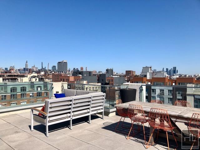 Studio, Williamsburg Rental in NYC for $3,593 - Photo 1