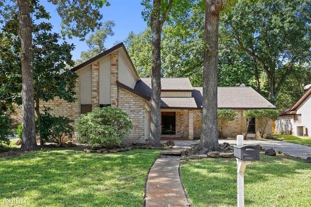 4 Bedrooms, Elm Grove Village Rental in Houston for $2,360 - Photo 1