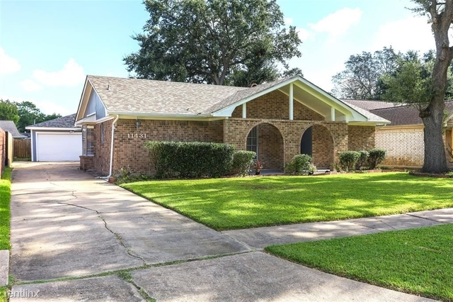 3 Bedrooms, Kirkwood Rental in Houston for $2,220 - Photo 1