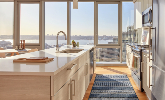 1 Bedroom, Hell's Kitchen Rental in NYC for $6,531 - Photo 1