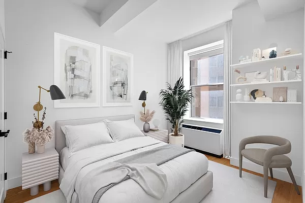 1 Bedroom, Financial District Rental in NYC for $4,408 - Photo 1