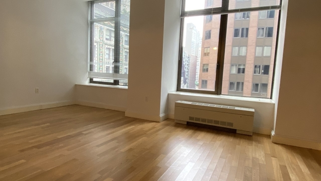 1 Bedroom, Financial District Rental in NYC for $5,075 - Photo 1