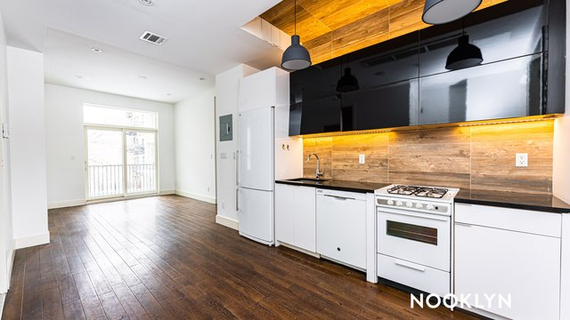 3 Bedrooms, East Williamsburg Rental in NYC for $5,350 - Photo 1