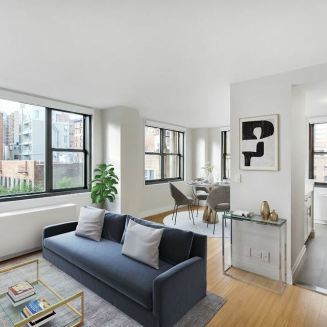 3 Bedrooms, Rose Hill Rental in NYC for $5,905 - Photo 1