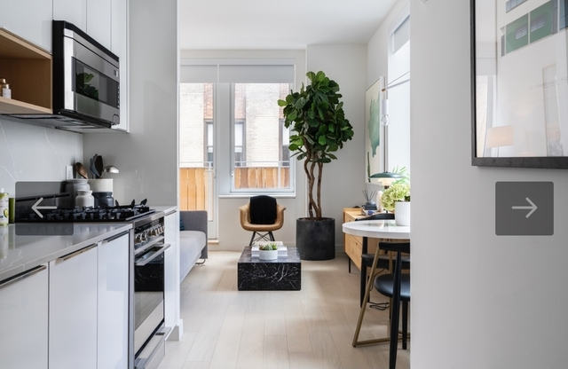 1 Bedroom, Financial District Rental in NYC for $4,262 - Photo 1