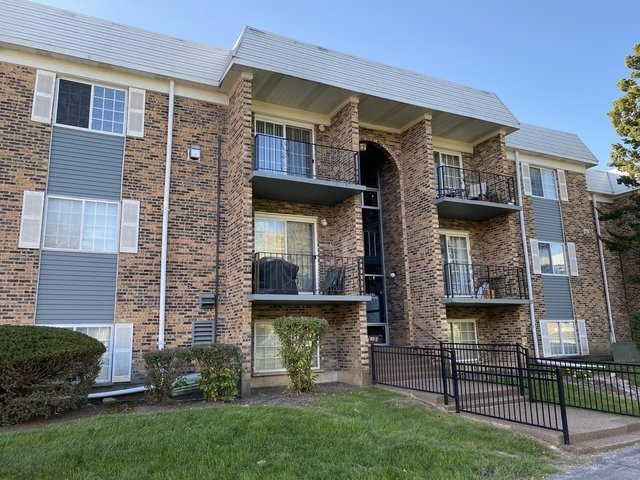 1 Bedroom, Wheeling Rental in Chicago, IL for $1,250 - Photo 1