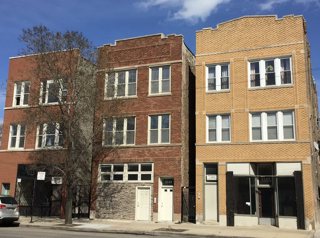 1 Bedroom, Bucktown Rental in Chicago, IL for $1,800 - Photo 1