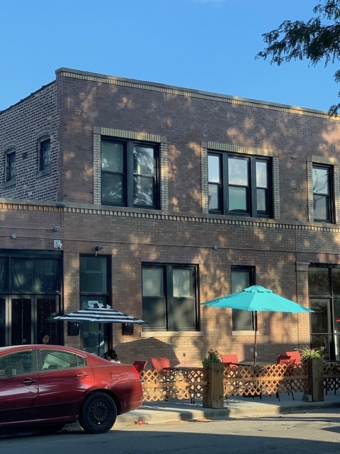 3 Bedrooms, Ravenswood Rental in Chicago, IL for $1,600 - Photo 1