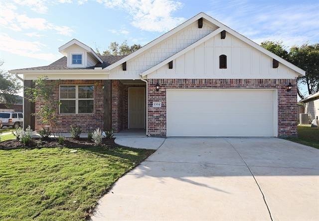 4 Bedrooms, Denton Rental in Denton-Lewisville, TX for $2,300 - Photo 1