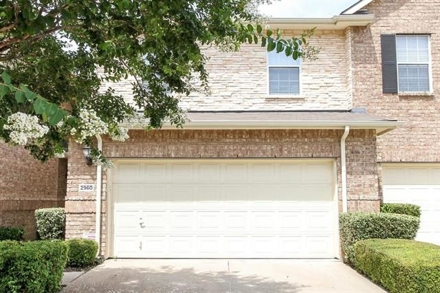3 Bedrooms, Enclaves at Silver Creek Rental in Denton-Lewisville, TX for $2,100 - Photo 1
