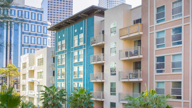 2 Bedrooms, Downtown Los Angeles Rental in Los Angeles, CA for $2,795 - Photo 1