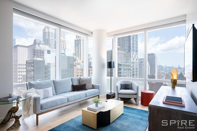 Studio, Financial District Rental in NYC for $5,350 - Photo 1