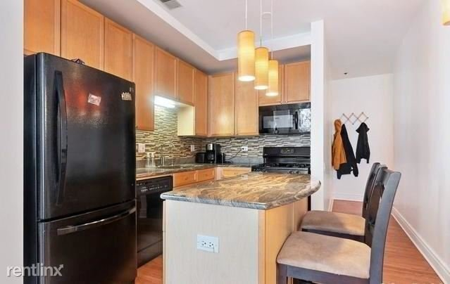 1 Bedroom, The Loop Rental in Chicago, IL for $1,450 - Photo 1