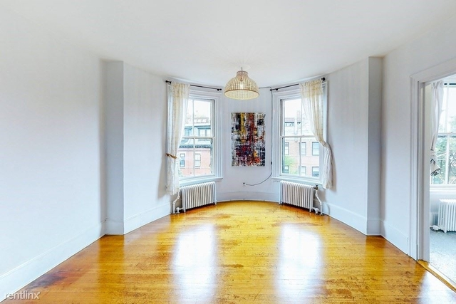 2 Bedrooms, Beacon Hill Rental in Boston, MA for $1,450 - Photo 1