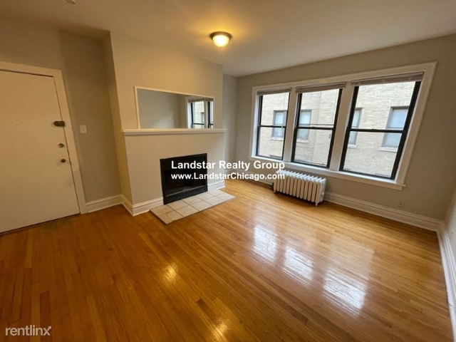 1 Bedroom, Lake View East Rental in Chicago, IL for $1,295 - Photo 1