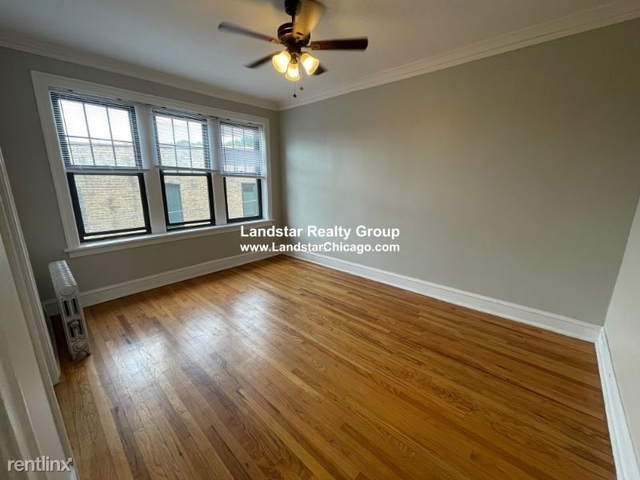 2 Bedrooms, North Center Rental in Chicago, IL for $1,295 - Photo 1