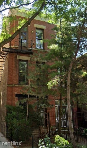 1 Bedroom, Wicker Park Rental in Chicago, IL for $1,295 - Photo 1