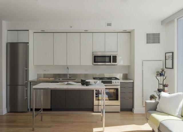 Studio, DUMBO Rental in NYC for $3,600 - Photo 1