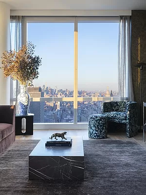 1 Bedroom, Financial District Rental in NYC for $5,517 - Photo 1