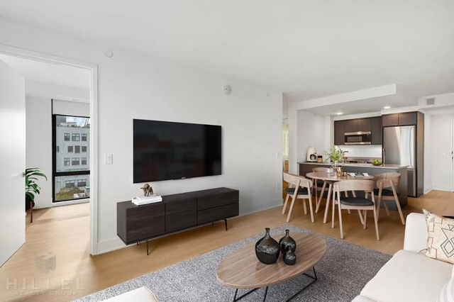 2 Bedrooms, Prospect Heights Rental in NYC for $5,755 - Photo 1