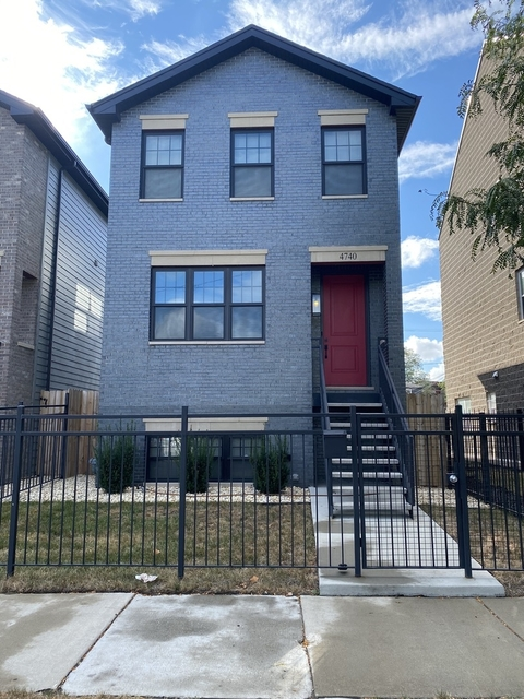 5 Bedrooms, Grand Boulevard Rental in Chicago, IL for $3,100 - Photo 1