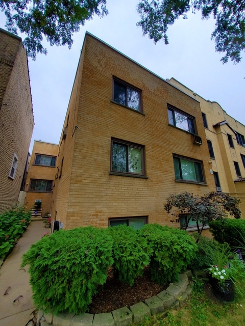 2 Bedrooms, West Rogers Park Rental in Chicago, IL for $1,300 - Photo 1
