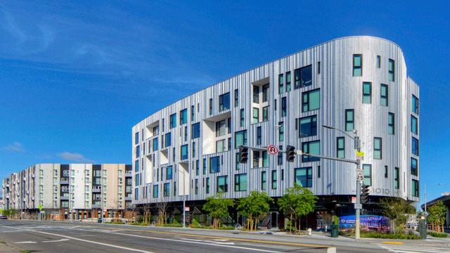 1 Bedroom, Design District Rental in San Francisco Bay Area, CA for $3,825 - Photo 1