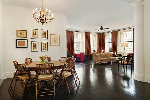 4 Bedrooms, SoHo Rental in NYC for $16,500 - Photo 2