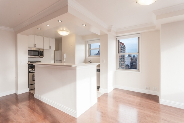 2 Bedrooms, Flatiron District Rental in NYC for $6,200 - Photo 2