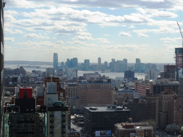 2 Bedrooms, Hell's Kitchen Rental in NYC for $3,525 - Photo 1