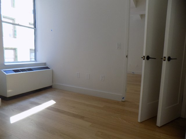 1 Bedroom, Financial District Rental in NYC for $3,442 - Photo 1