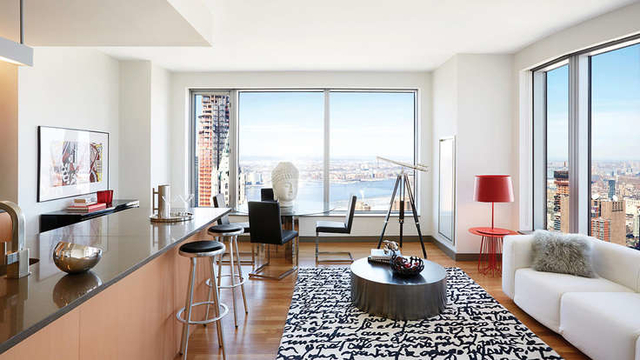 2 Bedrooms, Tribeca Rental in NYC for $6,500 - Photo 2