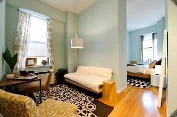 Studio, Battery Park City Rental in NYC for $2,850 - Photo 1