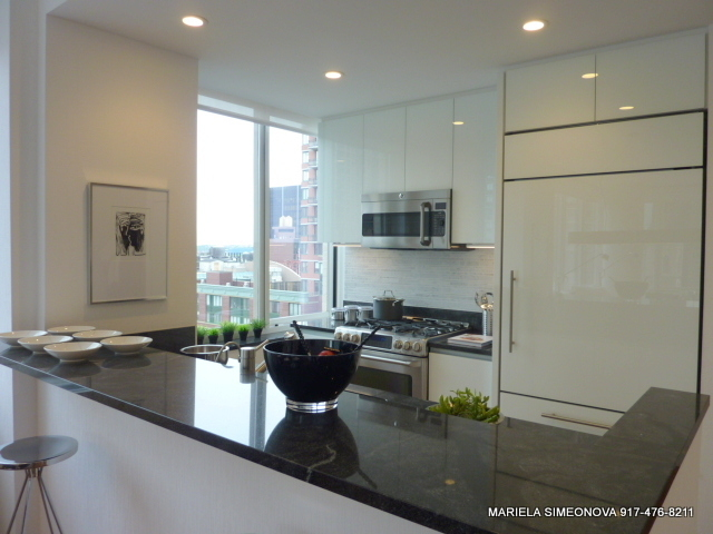 1 Bedroom, Lincoln Square Rental in NYC for $3,395 - Photo 2