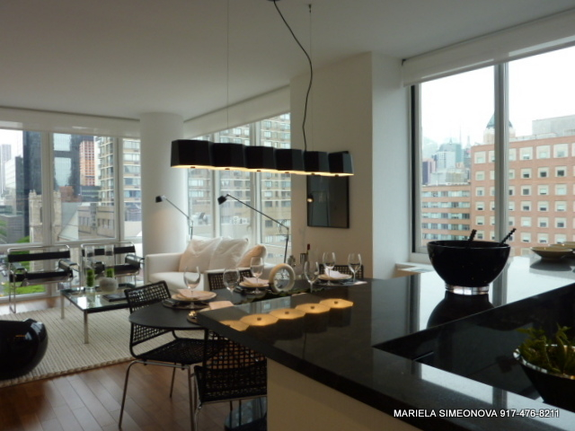 2 Bedrooms, Lincoln Square Rental in NYC for $5,390 - Photo 1