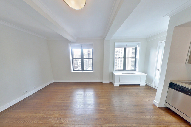 1 Bedroom, Lincoln Square Rental in NYC for $2,200 - Photo 2
