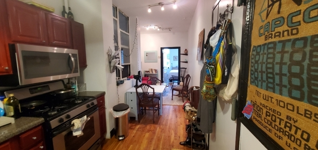 2 Bedrooms, Bushwick Rental in NYC for $1,850 - Photo 1