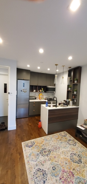 3 Bedrooms, Ocean Hill Rental in NYC for $2,400 - Photo 2