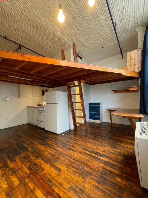 Studio, East Williamsburg Rental in NYC for $1,775 - Photo 1