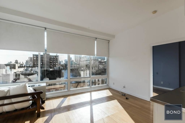 1 Bedroom, East Village Rental in NYC for $3,475 - Photo 2
